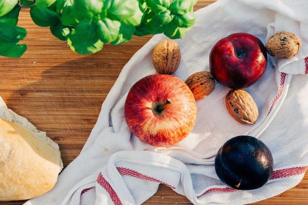 תזונה תקינה במהלך הריון ובזמן הנקה