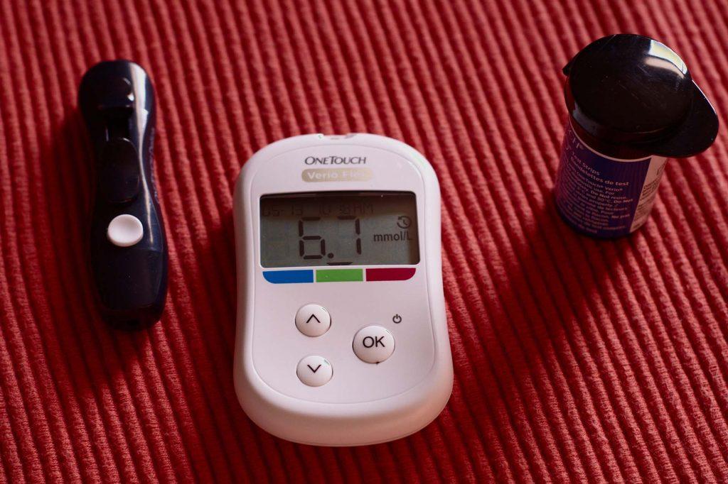 הטיפול בסוכרת בעזרת דיקור סיני וצמחי מרפא