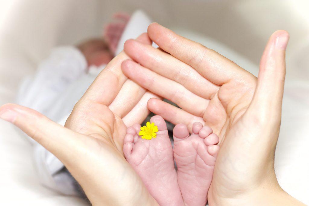דיקור סיני כהכנה לקראת פרוטוקול IVF בנשים עם רזרבה שחלתית נמוכה